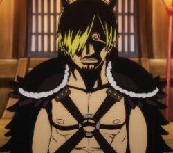 One Piece 988 Vostfr